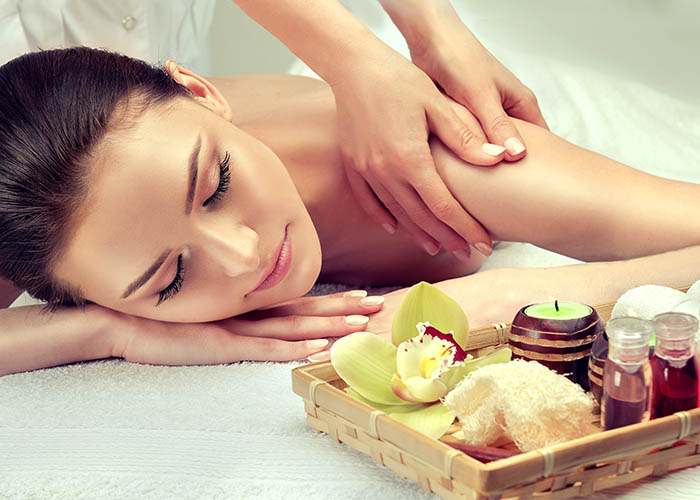 We Provide You All Types of Massage Service in Bangalore