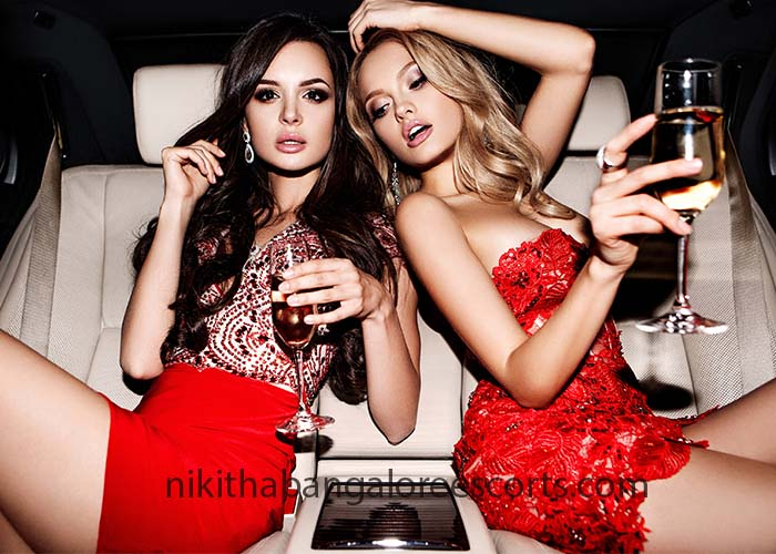 We have the Best Party Girl Escorts in Bangalore