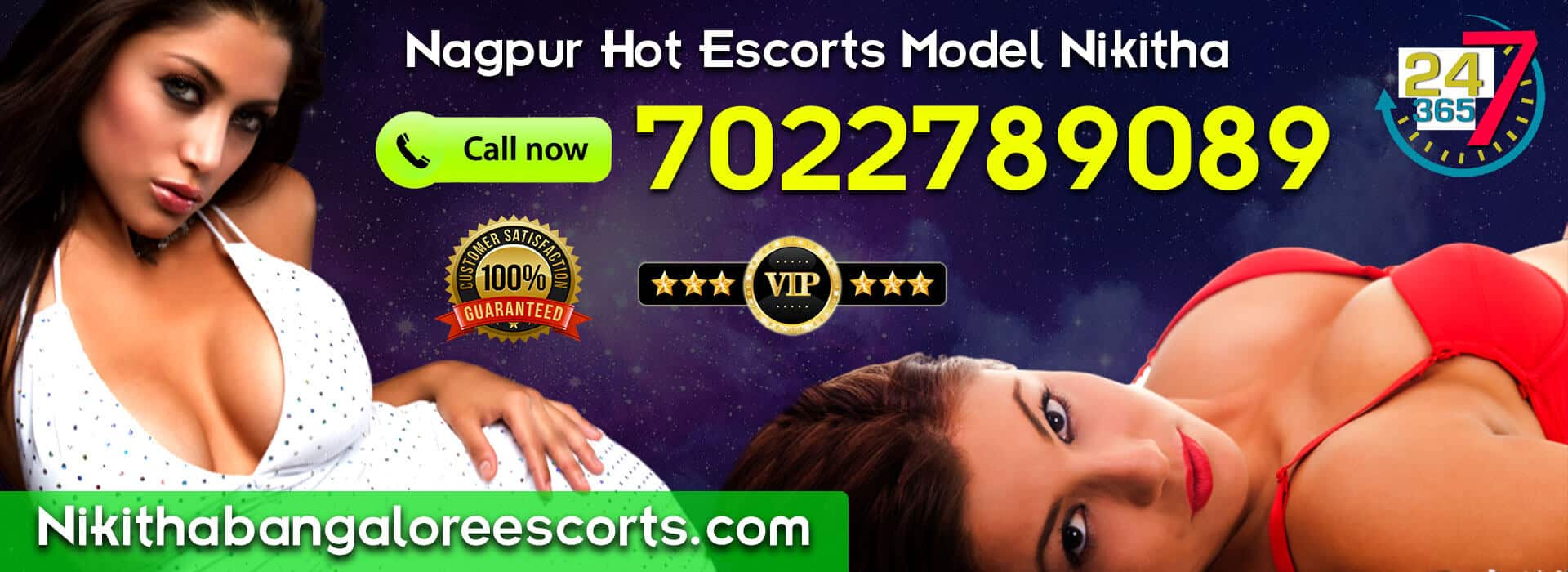 call girls in nagpur